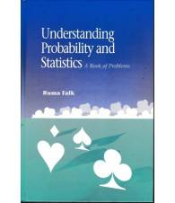 Understanding Probability and Statistics. A book of problems