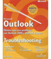 OUTLOOK TROUBLESHOOTING