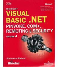 Microsoft Visual Basic.NET - Pinvoke, com+, remoting e security