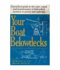Your Boat Belowdecks