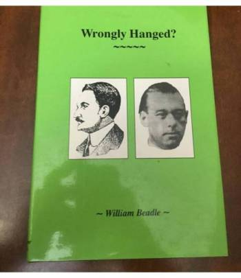 Wrongly Hanged?