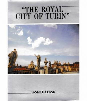 The Royal city of Turin