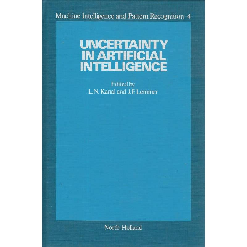 Uncertainty in artificial intelligence.
