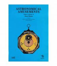 Astronomical amusements. Papers in Honor of J. Meeus