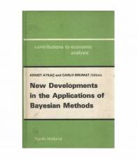 New developments in the applications of Bayesan methods